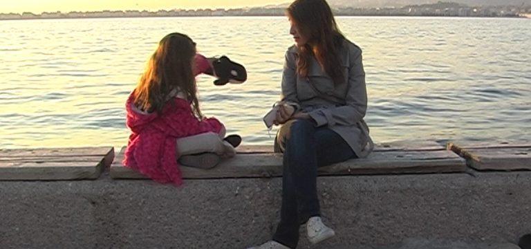 İzmir'in Balinaları