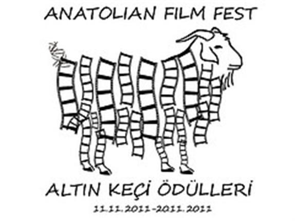 """""""Özgür"""" ve """"Umut"""" Anatolian Film Festival'de Finalist"""