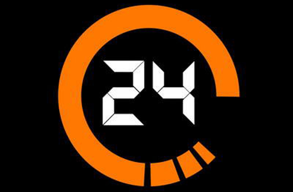Kuzgun Öykülerinden Yaratılar Kanal 24'ün Haber Kuşağında