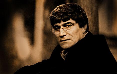 """""""Hrant'ın Arkadaşları"""" – Fatih Yaşlı"""