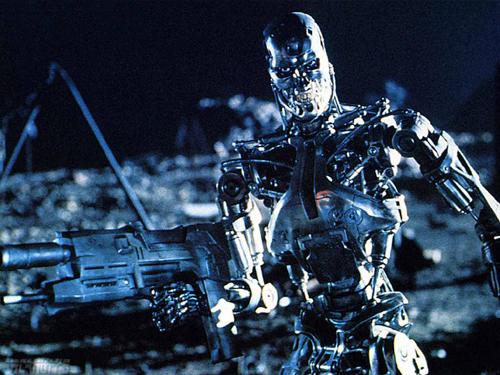 Bir Bilimkurgu Kültü: Terminator – Onur Keşaplı