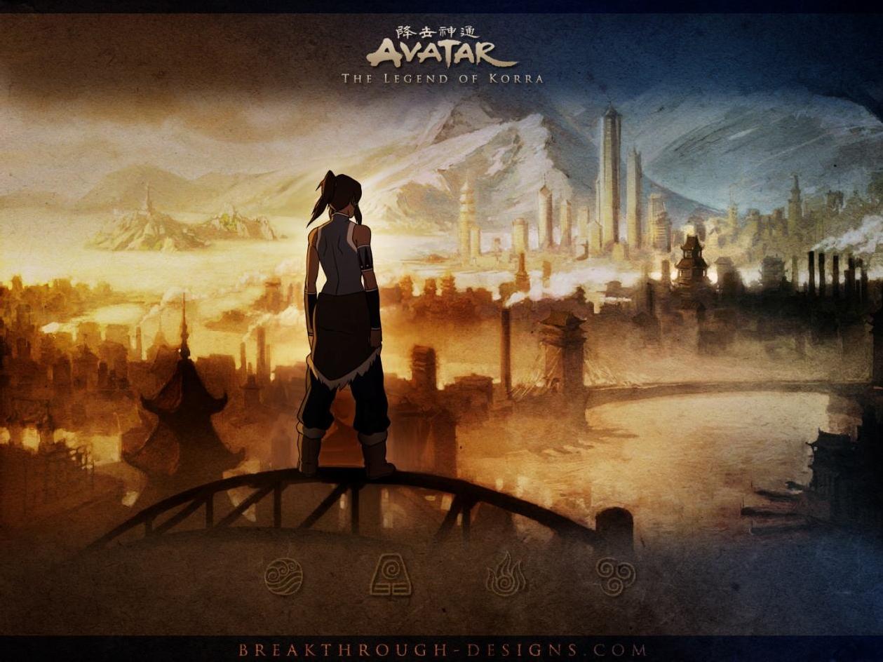 Avatar: Korra'nın Efsanesi mi? (Bir Sistem Güzellemesi) – Ozan Özgür Özgün