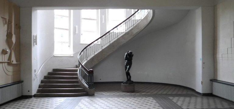 Kendisi Tarih Olmuş Bir Okul, Tarihe Mal Olmuş Bir Düşünce: Bauhaus – Alperen Bal