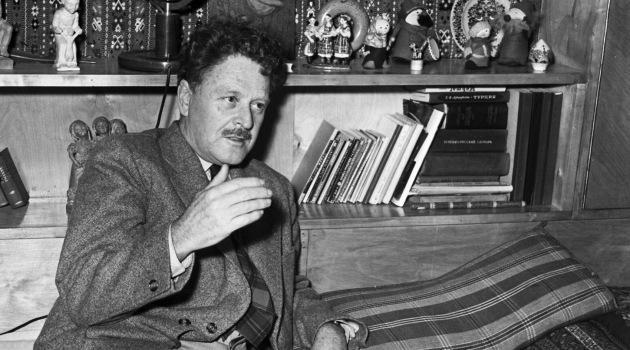 Şiirinin Gölgesinde Kalan Tiyatrosuyla Nazım Hikmet – Ahmet Can Pehlivan