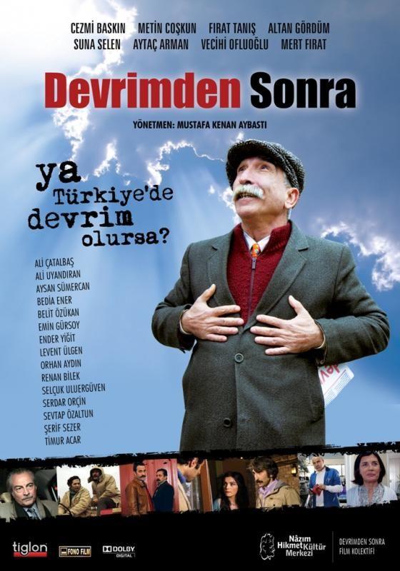 İyiliğin Gerekmeyeceği Bir Dünya İçin: Türkan ve Devrimden Sonra – Onur Keşaplı