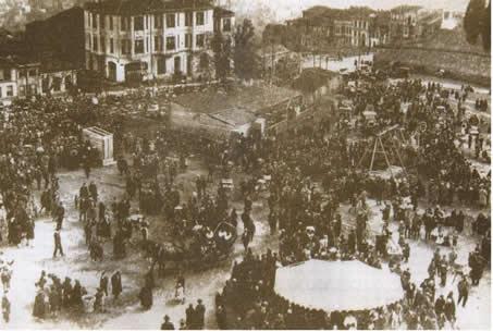 İstanbul'un Kurtuluş'u – Selin Süar