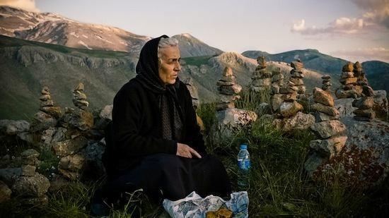 Babamın Sesi'nde Kürt Kadınının Temsili – Selin Süar