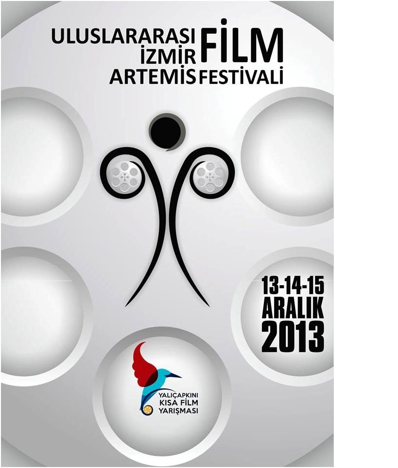"""Azizm Yapımı """"Göründüğü Gibi Değil"""", İzmir Artemis Film Festivali'nde Finalist"""