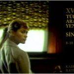 """Azizm Yönetmenleri """"Türkiye Film Araştırmalarında Yeni Yönelimler"""" Konferansında"""