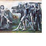 """Picasso'nun """"Kore Katliamı""""nı Kapaklaştıran Aralık Sayımıza Issuu'dan Erişim Engeli"""