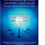 """Özgür Keşaplı Didrickson, """"The Cove"""" Belgeselini Eleştirdiği """"Koyu Kırmızı Koy"""" Yazısıyla Sol'da"""