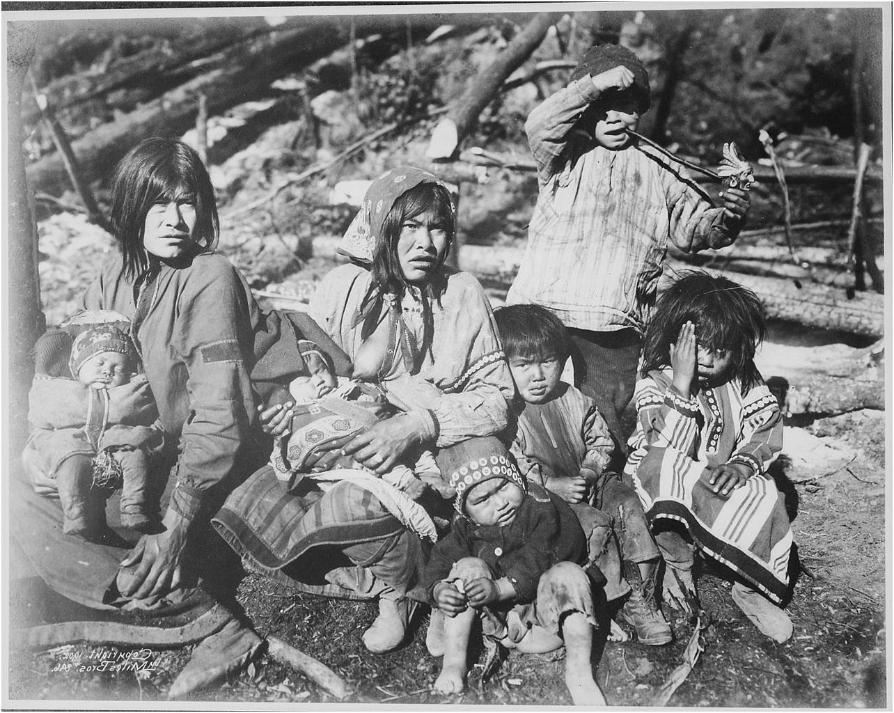Yazarımız Özgür Keşaplı Didrickson, Tlingit Yerlilerinin Yaşadıklarına Dair Yazısıyla Sol'da
