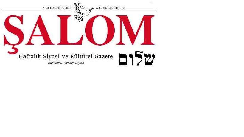 """Azizm'in 6. Yılı, Şalom Gazetesi'nde """"Aydınlanmacı Sanat Topluluğu 6 Yaşında"""" Başlığıyla Haber Oldu"""