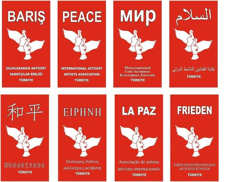 Yazarımız Selin Süar, Şalom Gazetesi'nde Savaşa Sanatla Direnenleri Yazdı