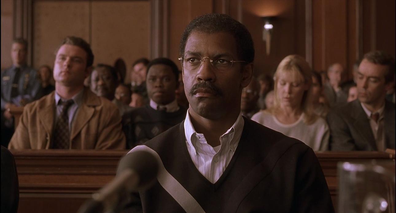 Hak İhlalleri Ekseninde Yakın Dönem ABD Sinemasında Siyah Azınlığın Sunumu 1: The Hurricane – Onur Keşaplı