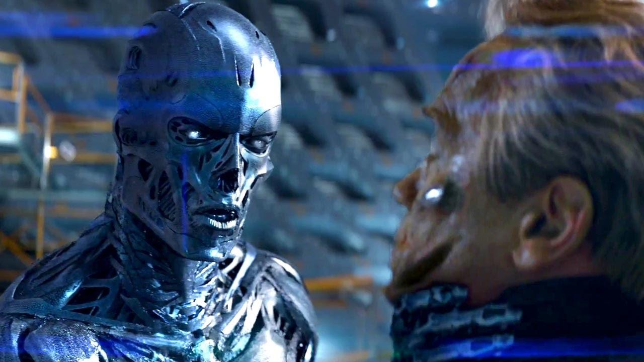 Yokedici'yi Yok Etmek: Terminator Genisys – Onur Keşaplı