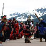 Özgür Keşaplı Didrickson Sol'da Yazdı: Türk, Kızılderili, Tlingit, insan...