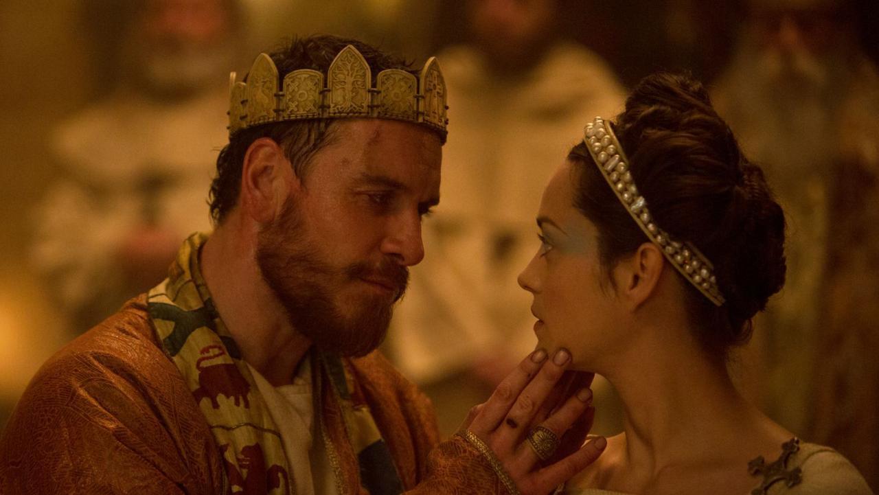 Macbeth'in Minimalizmi – Onur Keşaplı