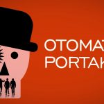 Kitapçı: Anthony Burgess – Otomatik Portakal