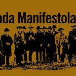 Kitapçı: Dada Manifestoları