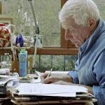 Kitapçı: John Berger - Hoşbeş