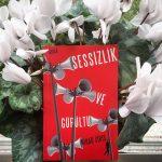 Kitapçı: Sessizlik ve Gürültü – Nihad Siris