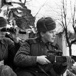Kitapçı: Svetlana Aleksiyeviç – Kadın Yok Savaşın Yüzünde