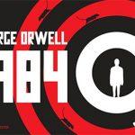 Kitapçı: George Orwell – 1984