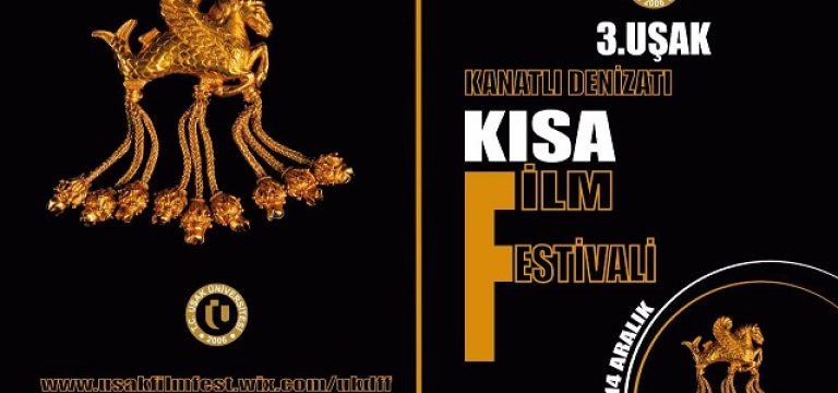 Uşak Kanatlı Denizatı Kısa Film Festivali'nin Sonuç Bildirgesi Yayınlandı