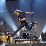 Dünyayı boşvermedikçe kanatlarını kesen Pearl Jam peşinde Rock & Roll Hall of Fame'e