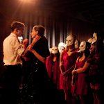 """Yeni Bir İnteraktif Form Olarak """"Immersive Theatre"""" - Hasan Anıl Sepetçi"""
