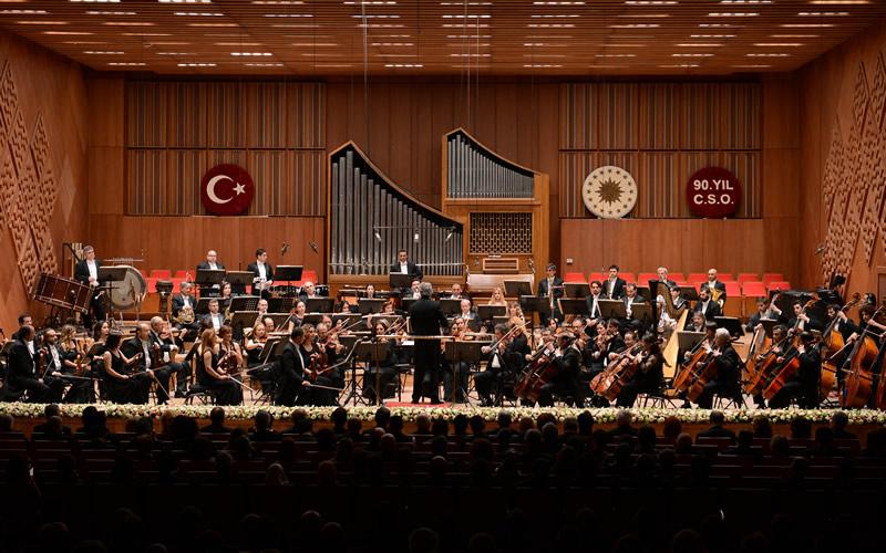 Ahmet Say yazdı: Türkiye'de Müzik Sanatının Son Gelişim Evresi (1945-2016)