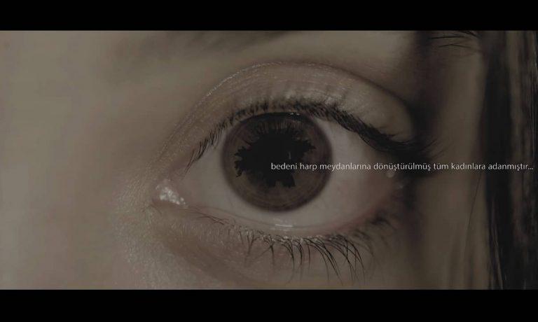 Özge Aslan Yazdı: Biz – Kadın ve Çocuklar