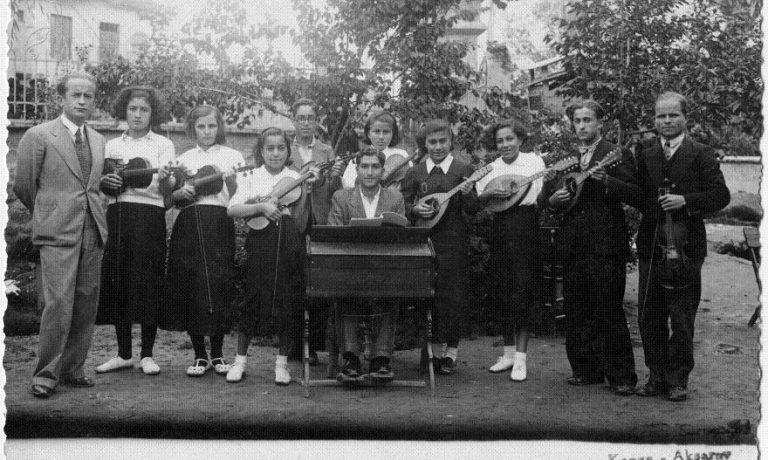 Ahmet Say Azizm için yazdı: Cumhuriyetin kuruluş döneminde müzik sanatındaki atılımlar