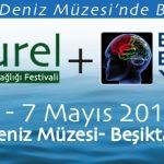 Baharda Deniz Müzesi'nde Natürel Beden Zihin Ruh Festivali! - İlkay Sevgi