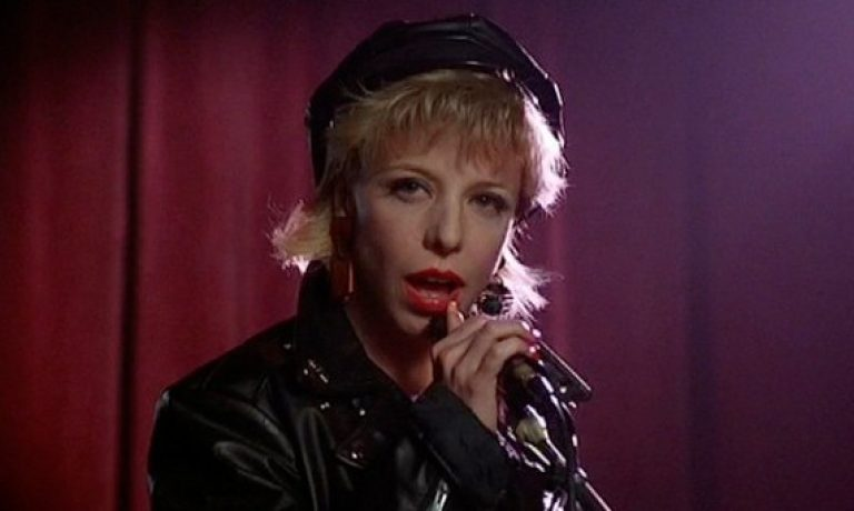 Müzikçi: Julee Cruise – Into the Night