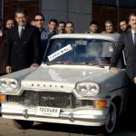 Başarının Cezası: Devrim Arabaları - Deniz Eren