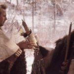 Kültürel Yaklaşımlar Ekseninde Yakın Dönem Batı Sinemasında Kızılderili Temsilleri - Onur Keşaplı, Ahmet Dönmez