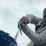 Guy Ritchie'nin Gayri Ciddi Arthur'u - Onur Keşaplı