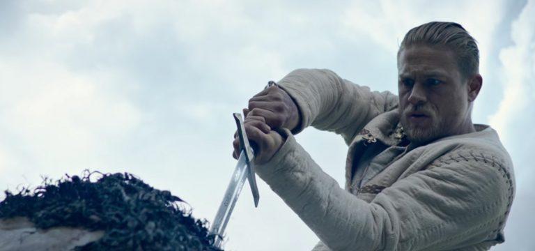 Guy Ritchie'nin Gayri Ciddi Arthur'u – Onur Keşaplı