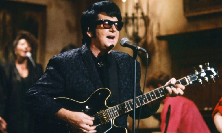 Müzikçi: Roy Orbison – Shahdaroba