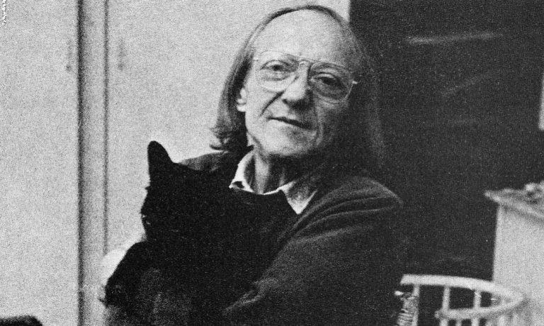 Kitapçı: Spencer Holst – Kedilerin Dili
