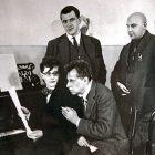 Sovyetler Birliği'nde Müzik – Ahmet Say