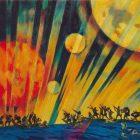 Azizm Sanat E-Dergi, 100. Yılında Bolşevik Devrimi Dosyasıyla Yayında