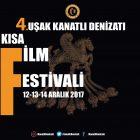 4. Uşak Kanatlı Denizatı Kısa Film Festivali'nin Finalistleri ve Programı Belli Oldu