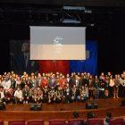 4. Uşak Kanatlı Denizatı Kısa Film Festivali Üç Günlük Programın Ardından Ödül Töreniyle Sona Erdi