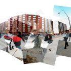 Mustafa Rustom - Sokak, Zaman ve İnsan