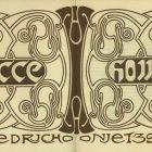 Kitapçı: Friedrich Nietzsche – Ecce Homo