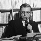 Kitapçı: Jean-Paul Sartre – Sözcükler