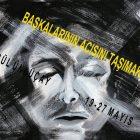 """Ressam Gül Ünlüçay """"Başkalarının Acısı Taşımak"""" Başlıklı Sergisiyle Kadıköy'de Sanatseverlerle Buluşacak"""